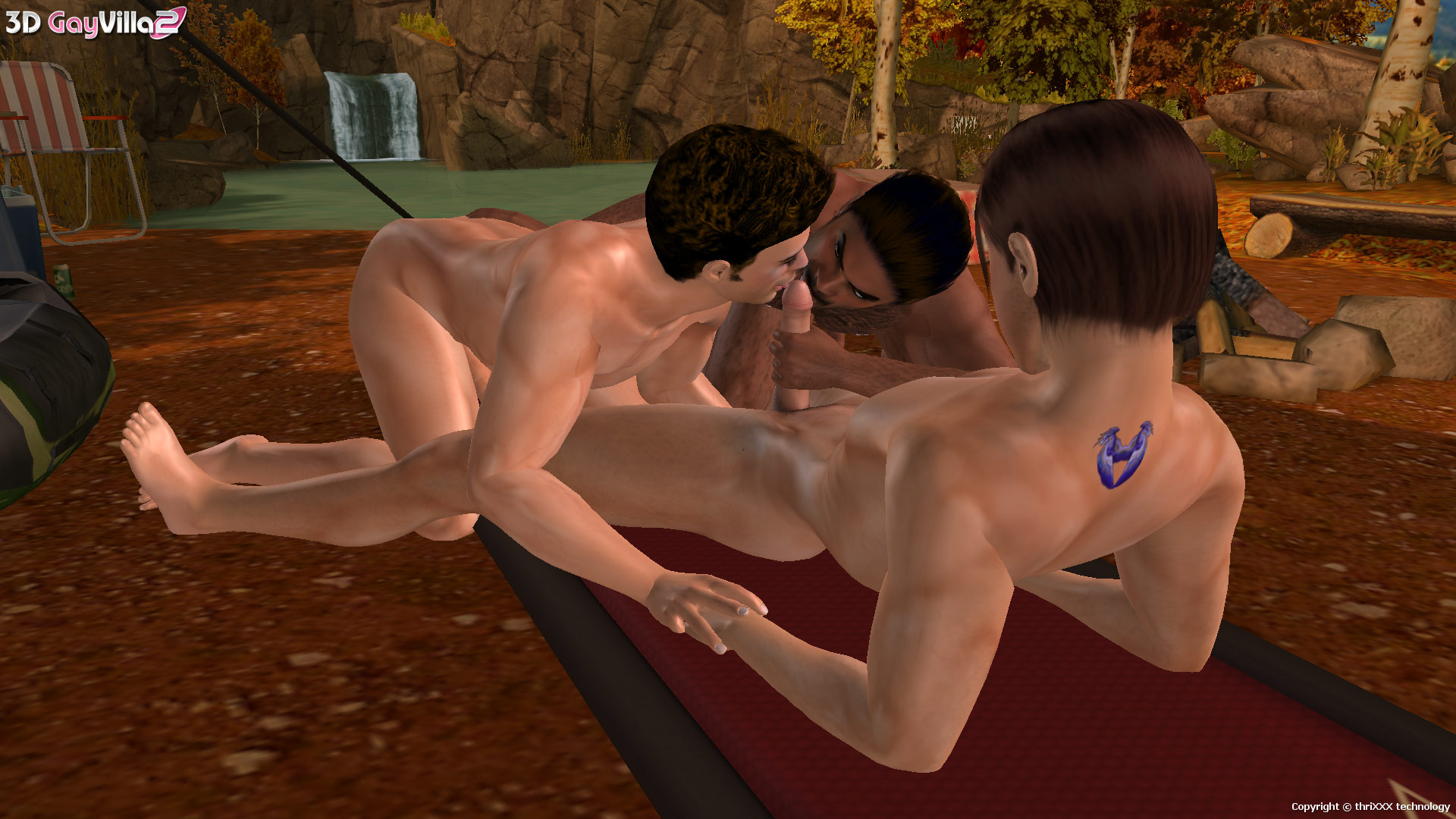 Gay sex games for pc