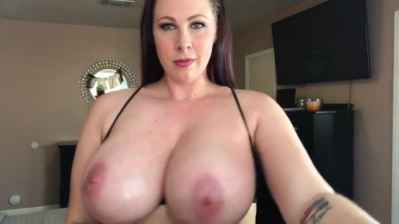 Are gianna michaels tits real