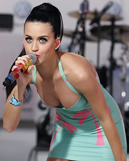 Katy perry hottest pics