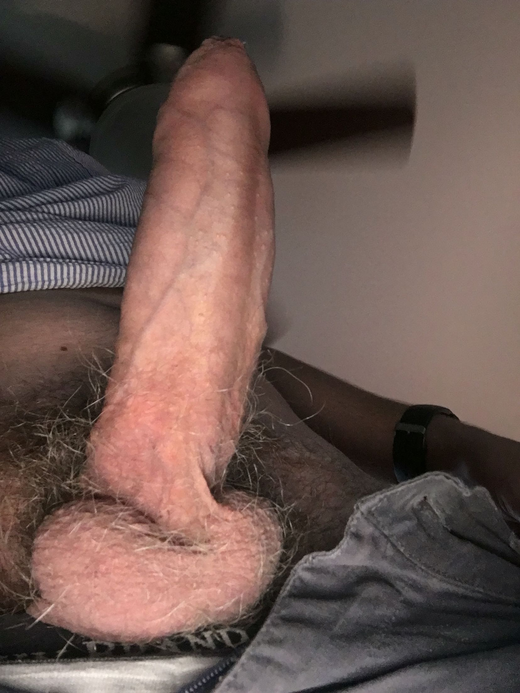 my wife loves bbc