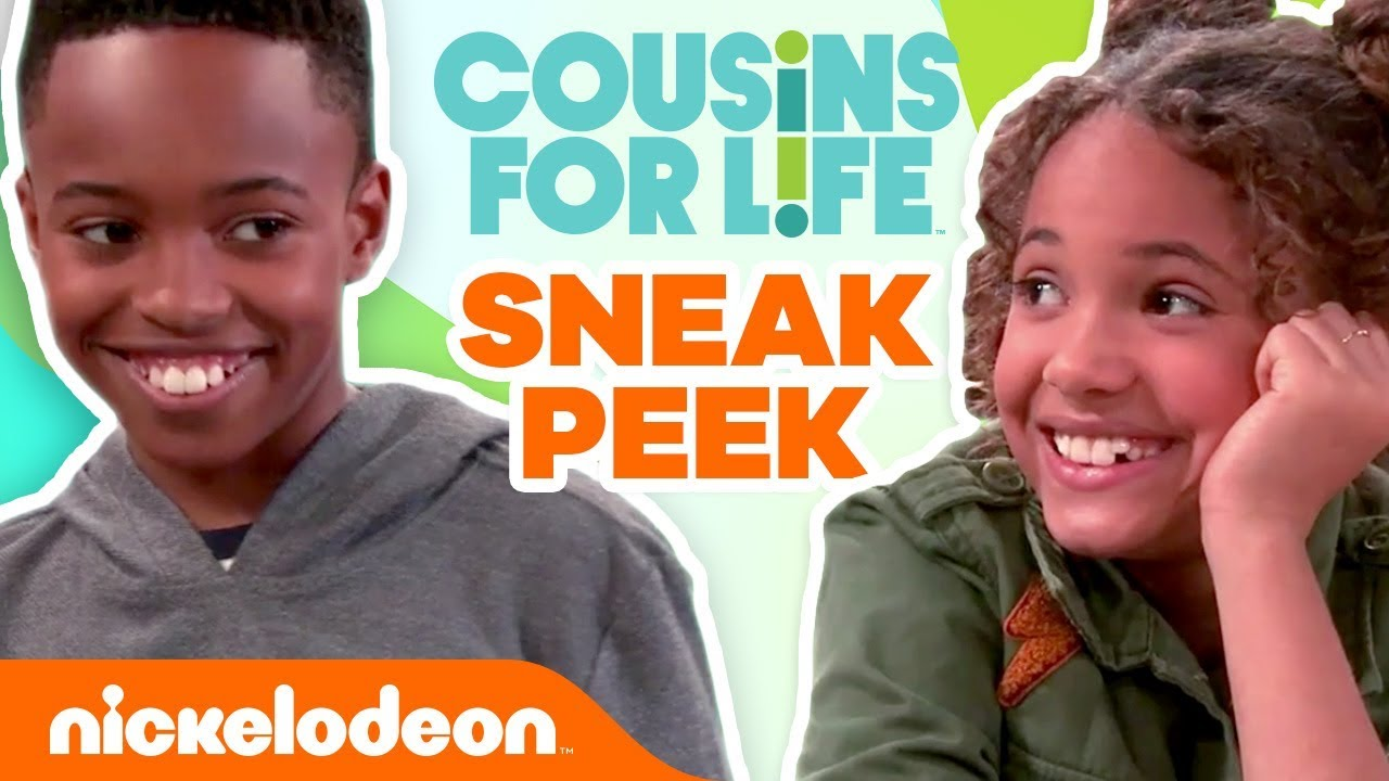 Real cousin videos