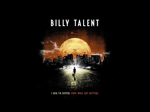 Billy talent most popular songs