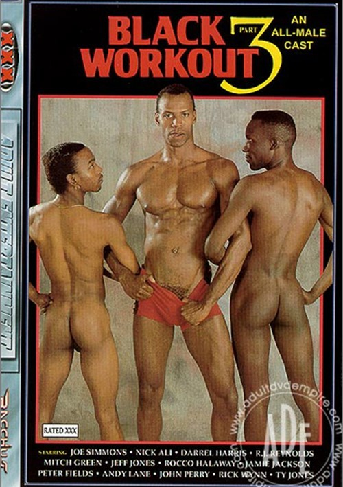 Work out gay porn