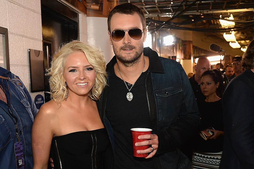 Eric church keep on official video