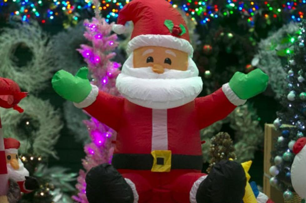 Most popular christmas song 2013